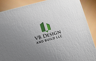 VB Design and Build LLC Logo - Entry #135