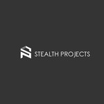 Stealth Projects Logo - Entry #7