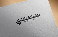The Meza Group Logo - Entry #117
