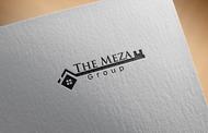 The Meza Group Logo - Entry #117