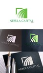 Nebula Capital Ltd. Logo - Entry #48