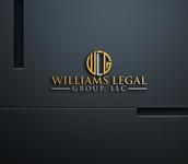 williams legal group, llc Logo - Entry #168
