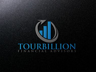 Tourbillion Financial Advisors Logo - Entry #131