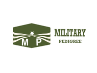 Military Pedigree Logo - Entry #111