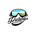 Picture in Paradise Logo - Entry #49