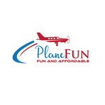 PlaneFun Logo - Entry #102