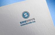 SideDrive Conveyor Co. Logo - Entry #240