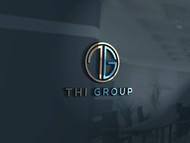 THI group Logo - Entry #99