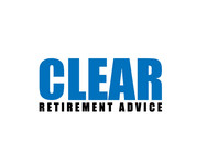 Clear Retirement Advice Logo - Entry #339
