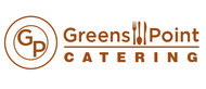 Greens Point Catering Logo - Entry #193