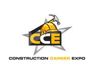 Construction Career Expo Logo - Entry #88