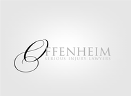 Law Firm Logo, Offenheim           Serious Injury Lawyers - Entry #85