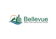 Bellevue Dental Care and Implant Center Logo - Entry #10