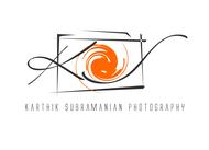 Karthik Subramanian Photography Logo - Entry #28