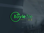 Boyle Tile LLC Logo - Entry #94