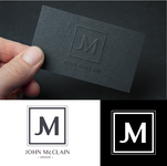 John McClain Design Logo - Entry #57