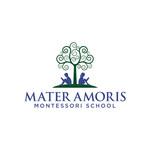 Mater Amoris Montessori School Logo - Entry #528