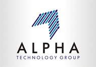 Alpha Technology Group Logo - Entry #94
