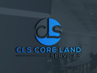CLS Core Land Services Logo - Entry #136