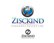 Zisckind Personal Injury law Logo - Entry #30