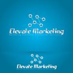 Elevate Marketing Logo - Entry #46