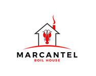 Marcantel Boil House Logo - Entry #131