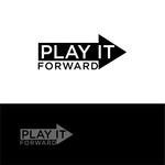 Play It Forward Logo - Entry #82