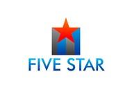 Five Star Logo - Entry #117