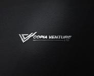 Copia Venture Ltd. Logo - Entry #146