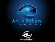 Aqualibrium Logo - Entry #51