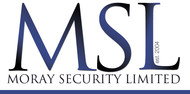 Moray security limited Logo - Entry #152