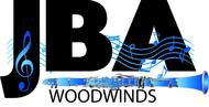 JBA Woodwinds, LLC logo design - Entry #87