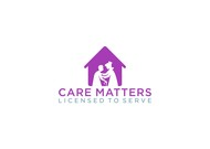 Care Matters Logo - Entry #111