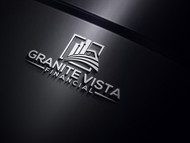 Granite Vista Financial Logo - Entry #341