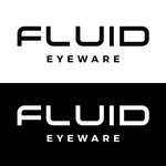 FLUID EYEWEAR Logo - Entry #78