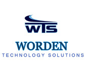 Worden Technology Solutions Logo - Entry #103