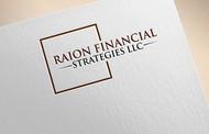Raion Financial Strategies LLC Logo - Entry #8