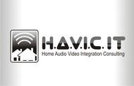 H.A.V.I.C.  IT   Logo - Entry #97