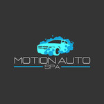 Motion AutoSpa Logo - Entry #191