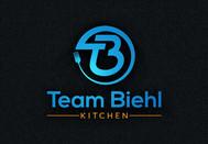 Team Biehl Kitchen Logo - Entry #56