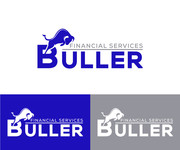 Buller Financial Services Logo - Entry #295