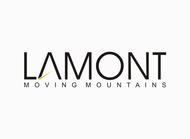 Lamont Logo - Entry #95
