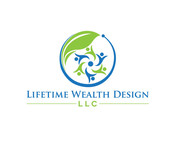 Lifetime Wealth Design LLC Logo - Entry #153
