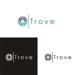Trove Logo - Entry #79