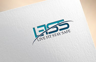 Live Fit Stay Safe Logo - Entry #115
