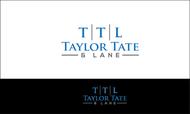 Taylor Tate & Lane Logo - Entry #46