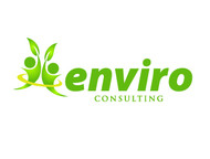 Enviro Consulting Logo - Entry #267