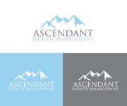 Ascendant Wealth Management Logo - Entry #102