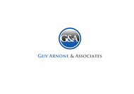 Guy Arnone & Associates Logo - Entry #16