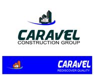 Caravel Construction Group Logo - Entry #214